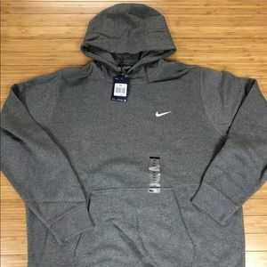 Nike Mens Pull Over Hooded Sweatshirt Size 2xl